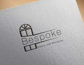 #15 for Design a Logo for bespoke doors and windows af Gauranag86