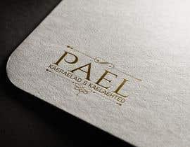 "#682 untuk Design a logo for fashion accessories brand ""Pael"". oleh mizanurrahamn932"
