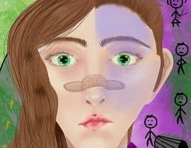 nº 25 pour MG Book Cover Illustration par sfnygaard