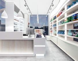nº 20 pour Medical Supplies Office Decoration par angelikasung