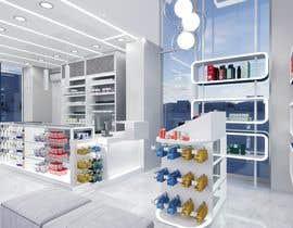 nº 26 pour Medical Supplies Office Decoration par angelikasung
