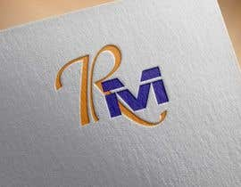#14 for Design a Logo for RM -- 2 by NesmaHegazi