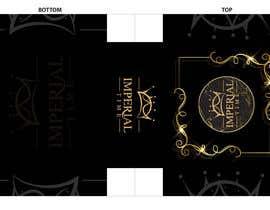 #39 for JEWELLERY BOXES DESIGN af moonint12