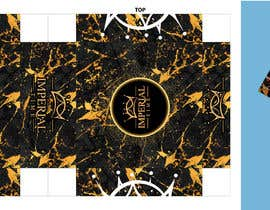 #43 for JEWELLERY BOXES DESIGN af moonint12