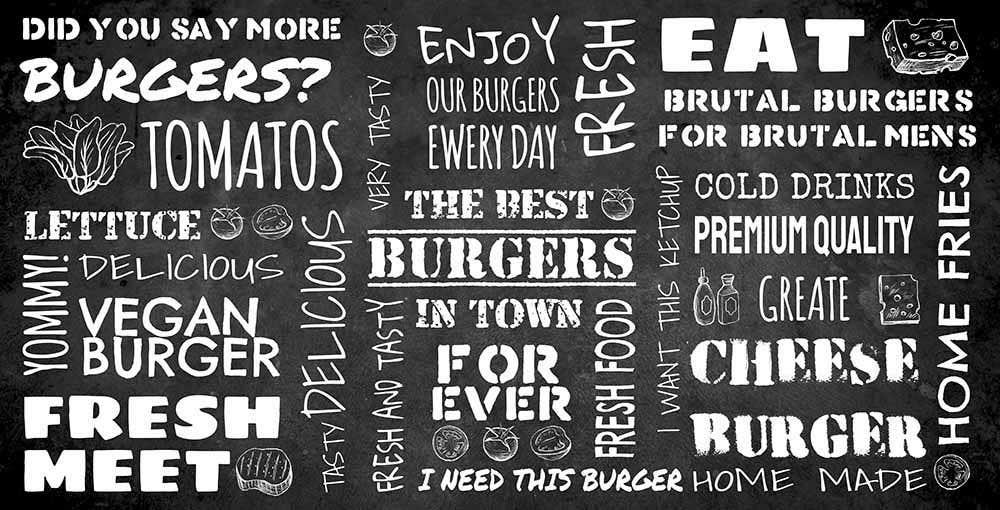 Konkurrenceindlæg #                                        18                                      for                                         Design Me Artwork For My Restaurant
