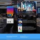 Build a Website for a events management company için Graphic Design5 No.lu Yarışma Girdisi
