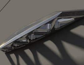 #123 untuk Cabinet Handles for Furniture oleh designindustria