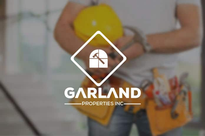 Penyertaan Peraduan #                                        214                                      untuk                                         Logo for a handyman service company
