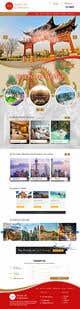 Icône de la proposition n°                                                78                                              du concours                                                 Website Design for a company page