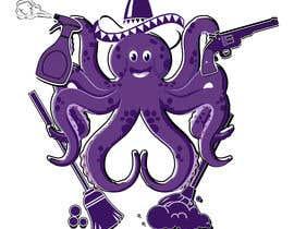#150 for Design a T-Shirt Logo af zannatul208