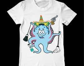 #138 for Design a T-Shirt Logo af ansercreation