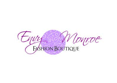 #210 for Design a Logo for envymonroe af sandrazaharieva