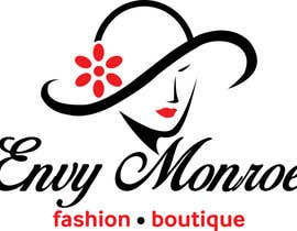 #207 for Design a Logo for envymonroe af rumman1972