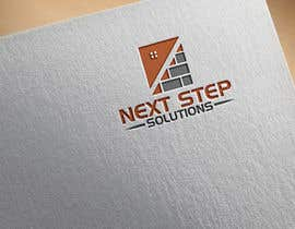 nº 658 pour Create a logo for Next Step Solutions par sirajrohman8588