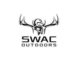 """#120 cho We need a logo for our company """"SwacOutdoors"""". we have two just wanting to explore more ideas bởi mainuddinitbd"""