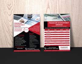 #32 cho Financior Accountancy Services  - 14/07/2021 05:26 EDT bởi shornaa2006