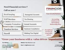 #22 cho Financior Accountancy Services  - 14/07/2021 05:26 EDT bởi mhimanshi590