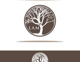 #98 for Design a Logo for LAM af AalianShaz