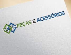 #38 for New Logo for L&L Peças e Acessórios by mhshah009