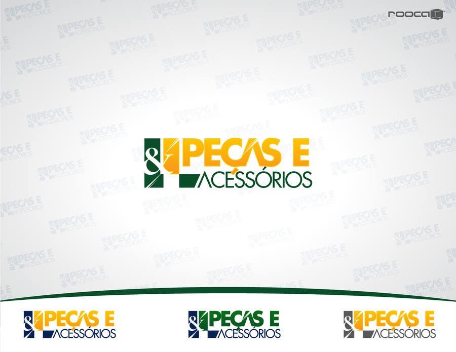 Contest Entry #                                        26                                      for                                         New Logo for L&L Peças e Acessórios
