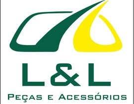 #44 for New Logo for L&L Peças e Acessórios by filipfilyov