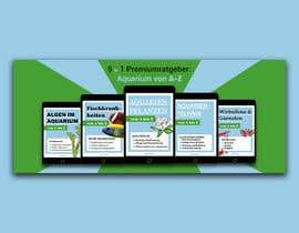 #38 cho Image Banner - Collage of different ebooks bởi israfilbsj