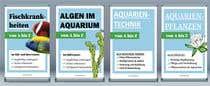 Graphic Design Inscrição do Concurso Nº3 para Image Banner - Collage of different ebooks