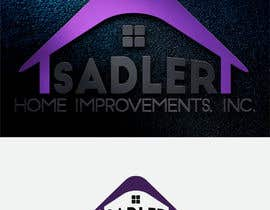#8 for Design a Logo for sadler home improvements af ismaillikhon9486