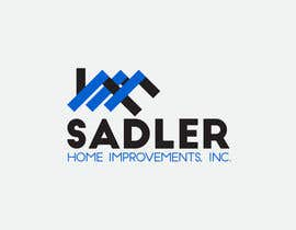 #17 for Design a Logo for sadler home improvements af ismaillikhon9486