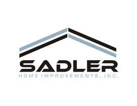 #31 for Design a Logo for sadler home improvements af primavaradin07
