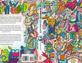 nº 65 pour Artist to Color Illustration for Coloring Book Cover par AmparoJMC