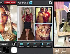 #1 for Photo App Stage 2 by onneti2013