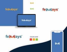 Nro 337 kilpailuun FEWWAYS - Creating a logo-like visual identity käyttäjältä FSFysal