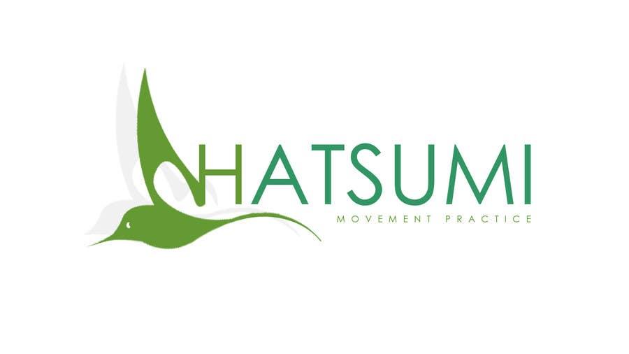 Konkurrenceindlæg #                                        39                                      for                                         Design a Logo for HATSUMI