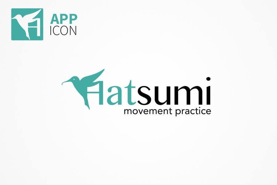 Konkurrenceindlæg #                                        22                                      for                                         Design a Logo for HATSUMI