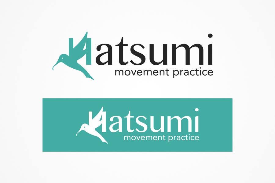 Konkurrenceindlæg #                                        44                                      for                                         Design a Logo for HATSUMI