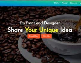 #42 cho web site front page only(only to test the skill) bởi Redowan9251