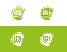 nº 59 pour Créer / Designer notre futur logo [IDIPACK] par kanalyoyo