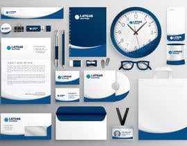#102 para Corporate Identity for my Webstore company Logo and elements attached por ShahKanon