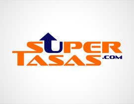 #49 untuk Design Logo for Supertasas.com/Diseñar Logo para Supertasas.com oleh jonamino