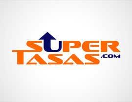 Nro 49 kilpailuun Design Logo for Supertasas.com/Diseñar Logo para Supertasas.com käyttäjältä jonamino