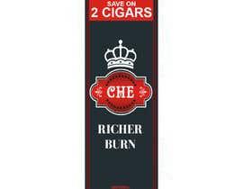 #15 cho New brand for cigar bởi uniquemind290