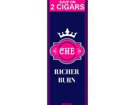 #20 cho New brand for cigar bởi uniquemind290