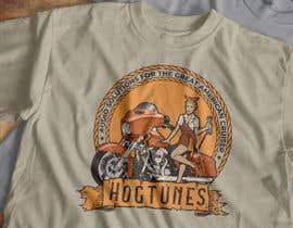 Nro 196 kilpailuun T-Shirt design käyttäjältä Bishowjit25