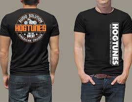 Nro 130 kilpailuun T-Shirt design käyttäjältä Unique05