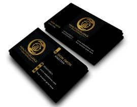nº 1108 pour business card par mahbubur2962