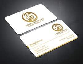 nº 1113 pour business card par Nurnnabi65