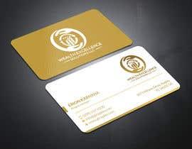 nº 1116 pour business card par Nurnnabi65