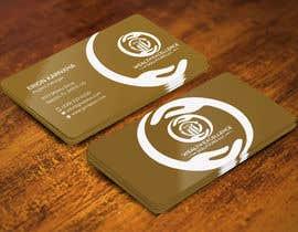 nº 1119 pour business card par Nurnnabi65