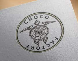 #34 for Choco Factory Logo by open2010